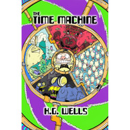 The Time Machine by Gareth Bentall
