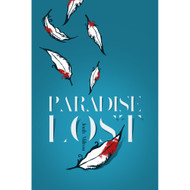 Paradise Lost by Roberto Lanznaster