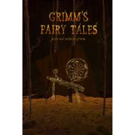 Grimm's Fairy Tales by Alyssa Winans