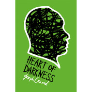Heart of Darkness by Louise Norman
