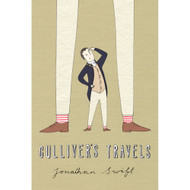 Gulliver's Travels by Naomi Sloman