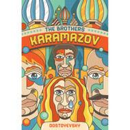 The Brothers Karamazov by Robelan Borges