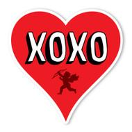 Cupid XOXOXO