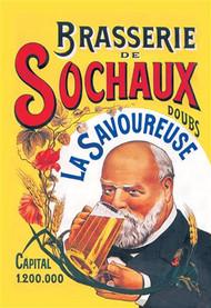 Brasserie de Sochaux