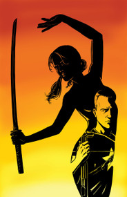 Archer & Armstrong Art VI