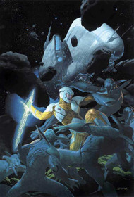 X-O Manowar Art II