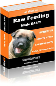 Raw Feeding Made Easy