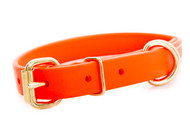 Syn Tek Collar ORANGE 3/4