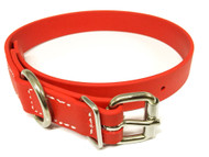 Syn Tek Collar RED 1""