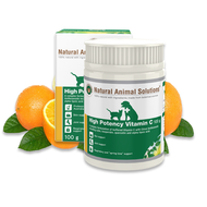 NAS High Potency Vitamin C Powder