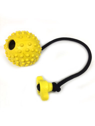 Working Dog Ball with Handle