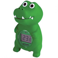 Oricom - Digital Bath and Room Thermometer