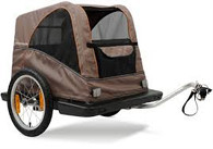 CROOZER Pet Trailer