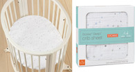 Stokke Sleepi Mini Sheet - Night Sky