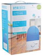 Homedics (by Playette) Compact Cool Mist Humidifier (CM30)