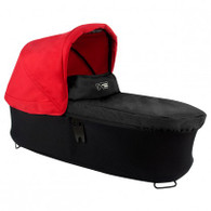 Carry Cot Plus for DUET - Chilli