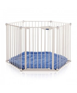 Lindam Safe & Secure Play Pen