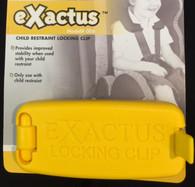 InfaSecure Exactus Child Restraint Locking Clip
