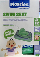 Floaties Inflatable Swim Seat