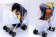 Combi Compact Rain Cover