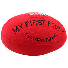 First Footy