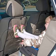 Jolly Jumper Back Seat Protector- 2 pack
