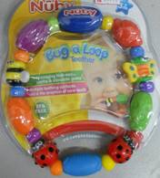Bug-a-Loopåä Teether by Nuby
