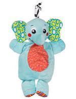 Playgro Musical Pullstring Elephant