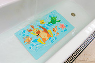 DreamBaby Anti Slip Bath Mat with Heat Indicator