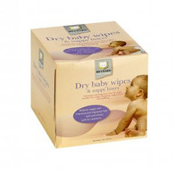 Reynard Dry Baby Wipes &Nappy Liners