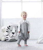 Love To Dream Sleep Suit 2.5 tog- White