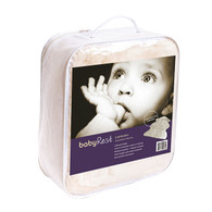 babyRest Lambskin - Natural Shape