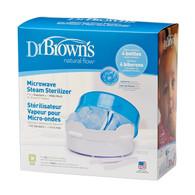Dr Brown's Microwave Steam Sterilizer