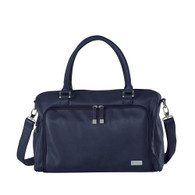 Isoki Double Zip Satchel Esperance