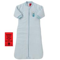 Snugtime Padded Long Sleeve COSI BAG - Blue