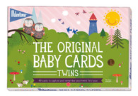 Milestone Cards - The Original Baby Cards for Twins