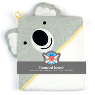 Weegoamigo  Hooded Towel - Koala
