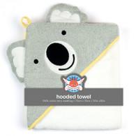 Weegoamigo  Hooded Towel - Koala