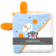 Weegoamigo  Hooded Towel - Bunny