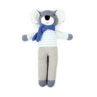 Weegoamigo  Knit Toy - Koala