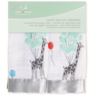 aden + anais issie Security Blankets - dream ride