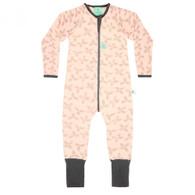 ergoPouch Winter Sleep Suit (2.5 Tog) - Petals