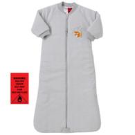 Snugtime Padded Long Sleeve COSI BAG - Grey Stripe 3-6 months