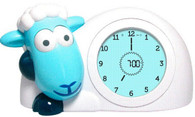 Copy of ZAZU Sleeptrainer Sam the Lamb - Blue
