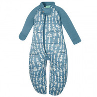 ergoPouch Sleep Suit Bag (3.5 tog) - Midnight Arrows