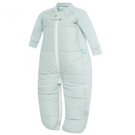ergoPouch Sleep Suit Bag (3.5 tog) - Mint