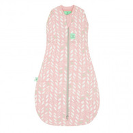 ergoPouch Cocoon Swaddle + Sleep Bag (2.5 Tog) - Spring Leaves