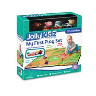 Jolly Kidz My First Play Set - Farm