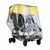 Mountain Buggy Storm Cover for Nano Duo