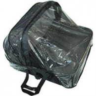 Mountain Buggy Universal Storm Cover for twin carrycot